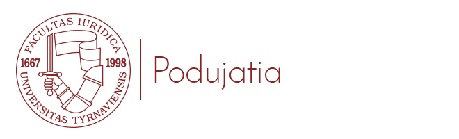 Podujatia Logo