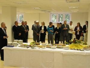 Deň Právnickej fakulty - 2005