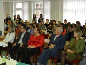 Deň Právnickej fakulty - 2011