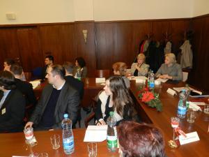 Konferencia - pracovné právo - 2011