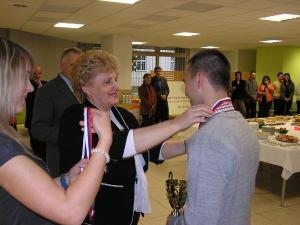 Deň Právnickej fakulty - 2007